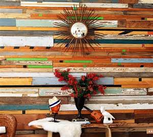Wood Wall Treatments Chet Pourciau Design 5 Accent Wall Ideas