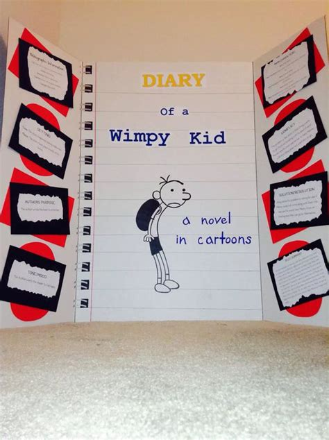 diary of a wimpy kid days book report summary the world s catalogue of ideas