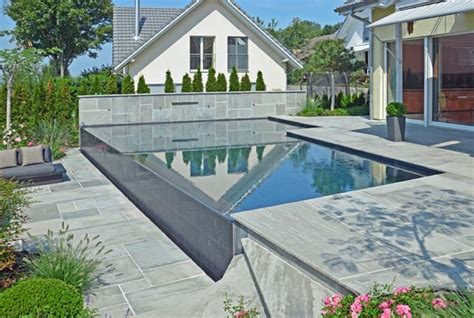 infinity pool bauen infinity pool selber bauen turbotech co