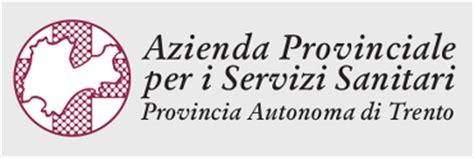 ufficio igiene trento azienda provinciale per i servizi sanitari provincia