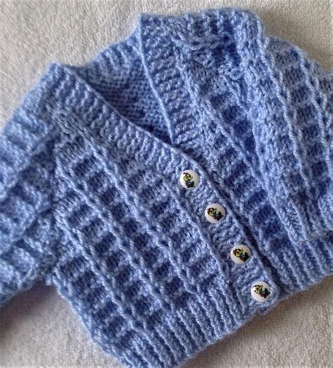 knitting pattern baby jersey little loops baby cardigan knitting pattern by seasonknits