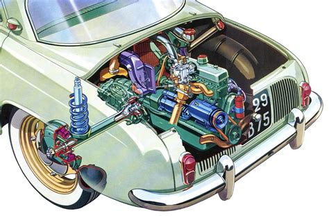 renault dauphine engine 1000 images about dauphine on pinterest cars poster