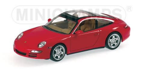 Porsche Düsseldorf by Minichs Diecast Model Cars Others