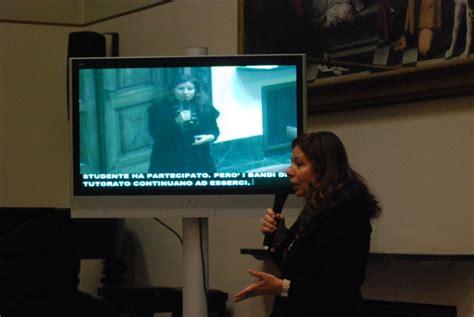 ufficio disabili torino sottotitolazione in tempo reale le giornate della