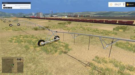 Ls California by California Central Valley V2 0 Farming Simulator 17