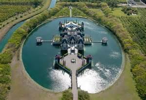Castle In Miami Polygon Gift Guide Luxury Polygon