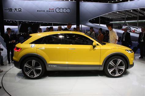 Audi Offroad by Audi Tt Offroad Concept Auto Pl