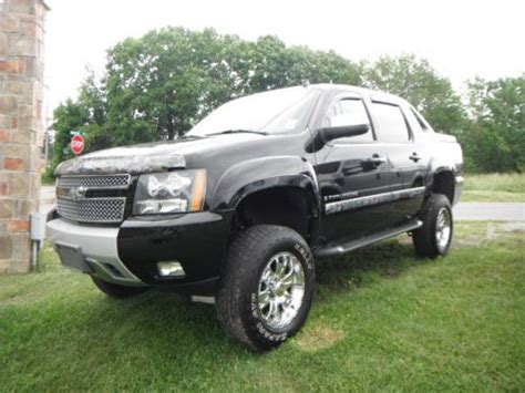 auto air conditioning repair 2008 chevrolet avalanche engine control buy used 2008 chevrolet avalanche 1500 ltz in 1701 harper road beckley west virginia united