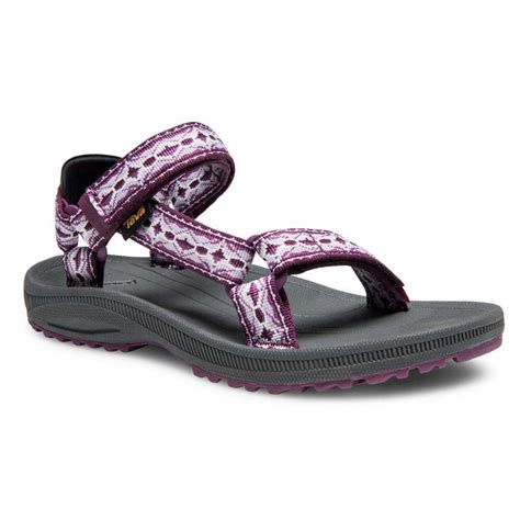 antigua sandals sandals teva w winsted antigua bright purple sport