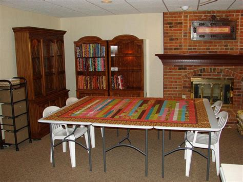 sewing room tables the sewing room ideas to help the