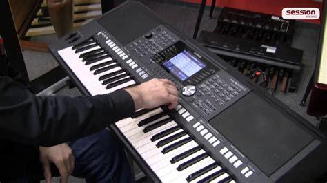 Keyboard Yamaha Psr S950 Seken yamaha psr s950