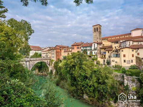 Location Cividale del Friuli pour vos vacances avec IHA