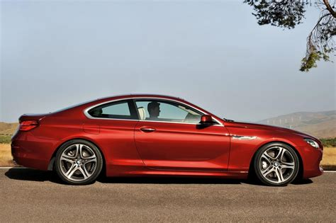 2013 Bmw 6 Series by 2013 Bmw 6 Series Information And Photos Zombiedrive