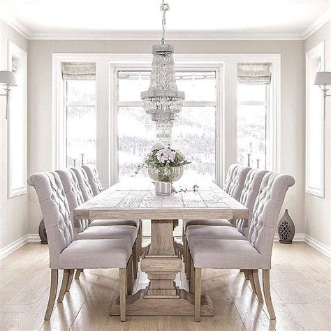 white dining room table best 25 dining room tables ideas on dining