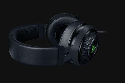 Razer Kraken 7 1 V2 Gaming Headset razer kraken 7 1 v2 gaming headset review funkykit