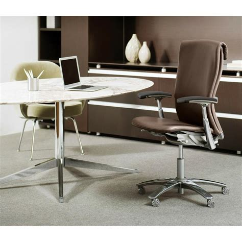 eero office life office chair formway design knoll modern