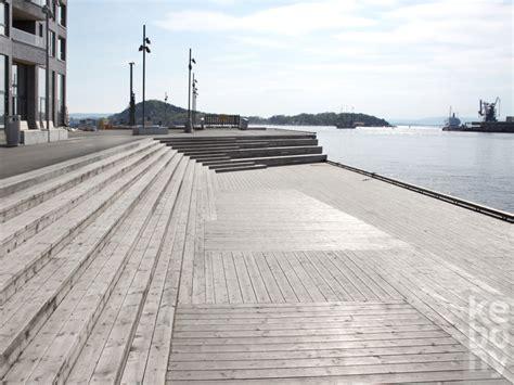 kebony pier decking sp