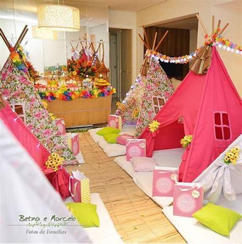 Bedroom Decor by 101 Fiestas Decoraci 243 N Para Tu Fiesta De Pijama Party