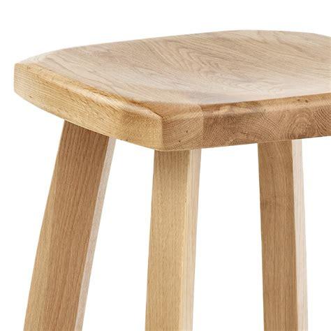 sgabelli da bar in legno sgabello da bar in legno oslo quercia