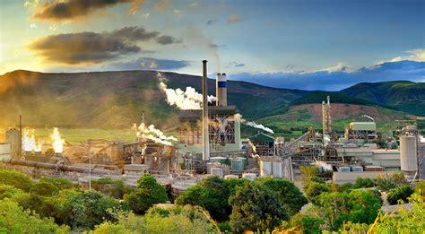 Sappi Paper Process - ngodwana mill sappi global