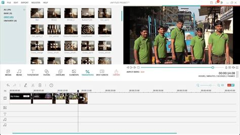 filmora editor tutorial filmora tutorial how to learn video editing in filmora