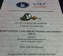 Award Certification Letter Hkust Wine Amp Spirit Education Trust Wikipedia