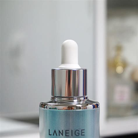 Laneige Essence laneige original essence white plus renew review