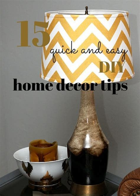 home decor tip 15 quick and easy diy home decor tips canvas factory
