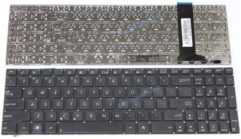 Service Keyboard Laptop Asus new for asus n56 n56x n56v n56vm n56vz n56xi363vz sl