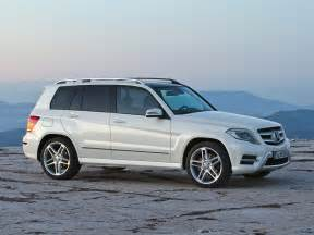 Mercedes Glk Mpg 2014 Mercedes Glk Class Price Photos Reviews