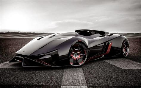Future Lamborghini Cars Hd Wallpapers O Wallpaper