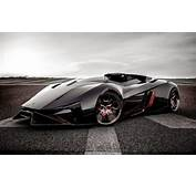 Lamborghini 2020 Concept