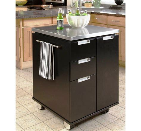 Movable Kitchen Island Designs Moveable Kitchen Island 28 Images Portable Kitchen Islands They Make Reconfiguration Easy