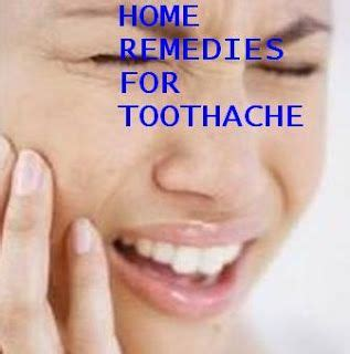 home remedies for toothache home remedies