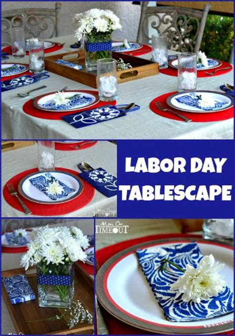 Labor Day Decor by 1000 Ideas About Labor Day Decorations On