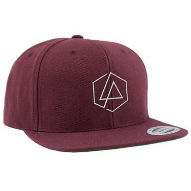 Snapback Linkin Park Slp001 1 55 great linkin park merch items shirts hoodies more