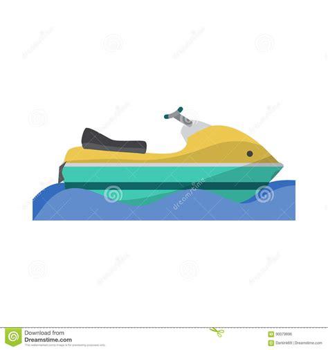 jet boat cartoon images speedboat cartoons illustrations vector stock images
