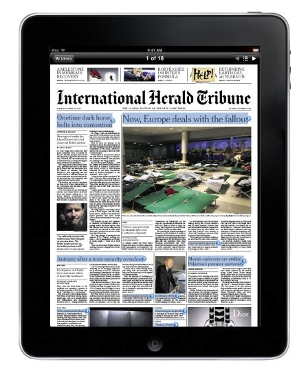epub format auf tablet lesen taz doch app statt ibookstore 187 lesen net