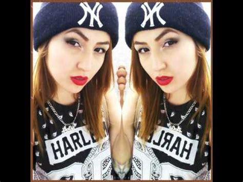 imagenes lindas rap mujeres al estilo rap youtube