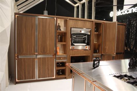 la cornue kitchen designs wood kitchen cabinets just one way to feature natural material