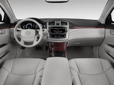 Avalon Interior by Interior Of Toyota Avalon 2016 2017 Best Cars Review
