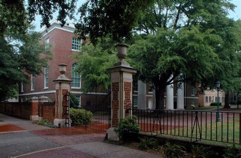 Usc Columbia Mba Ranking by 20 Best Value Colleges And Universities In South Carolina