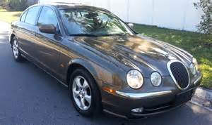 S Type Jaguar 2001 2001 Jaguar S Type Pictures Cargurus
