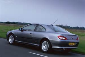 Peugeot 406 Fuel Consumption Peugeot 406 Technical Specifications And Fuel Economy