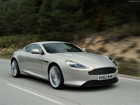 Aston Martin DB9 (2013)   picture 37 of 204   1024x768