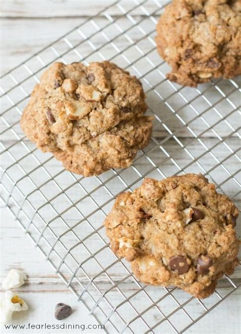 Pantry Recipe by Anyway You Like Em Gluten Free Cookies Aka Clean Your