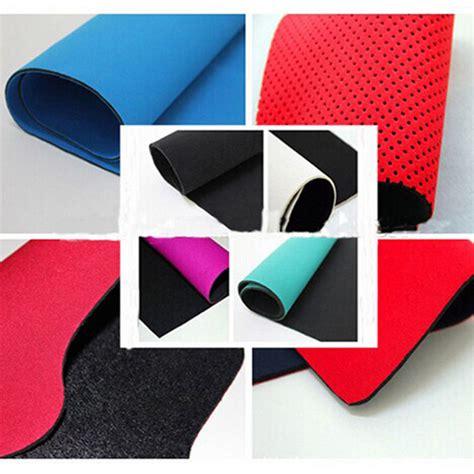 patterned neoprene fabric neoprene fabric patterned thin stretch neoprene fabric for
