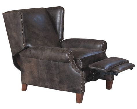 classic leather recliner classic leather hartford recliner 709 llr leather