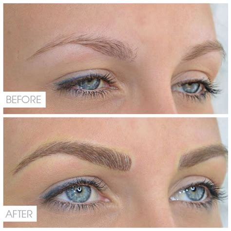 tattoo eyebrows makeup the ultimate guide to tattoo eyebrows what exactly are