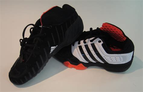 Adidas 2012 Adipower Fencing Shoes - clearance shoes adidas adipower fencing shoes black